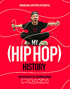 My Hip Hop History